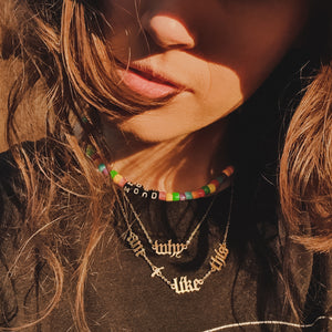 Candy Mood Choker