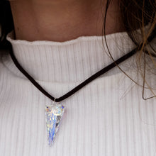 Load image into Gallery viewer, Ocean Shard Necklace
