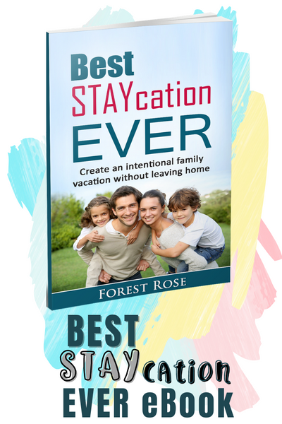 Best STAYcation Ever eBook