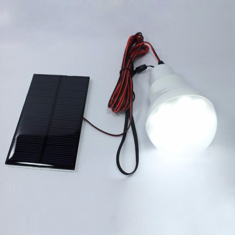 luz Solar panel 12 LED bulb LED Solar Lamp Solar Power Light Outdoor Solar Lamp Spotlight Garden  Portable Light