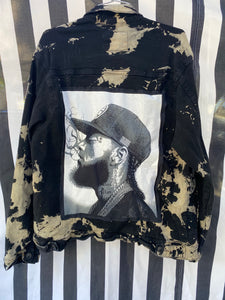 Nipsey Denim Jacket
