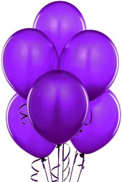 LATEX BALLOON-PEARL QUARTZ PURPLE