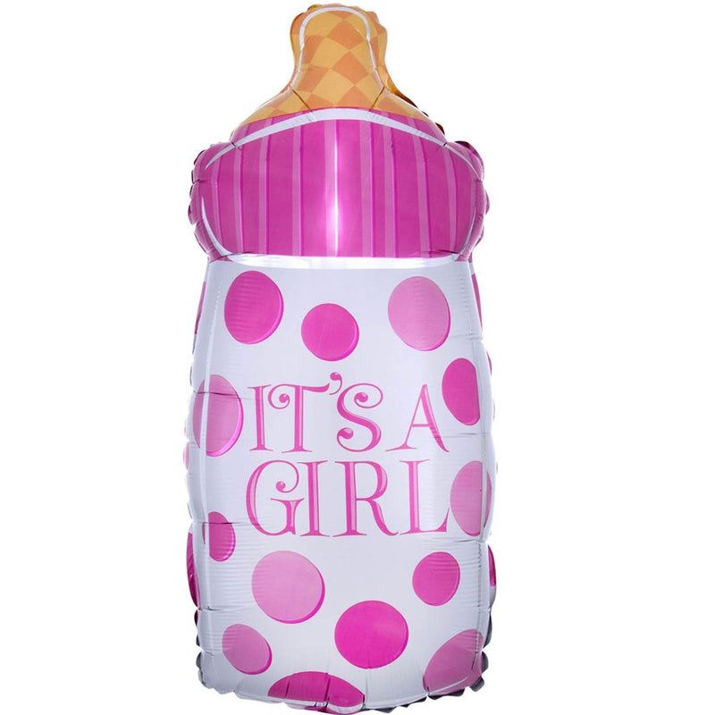 BABY BOTTLE ITS A GIRL