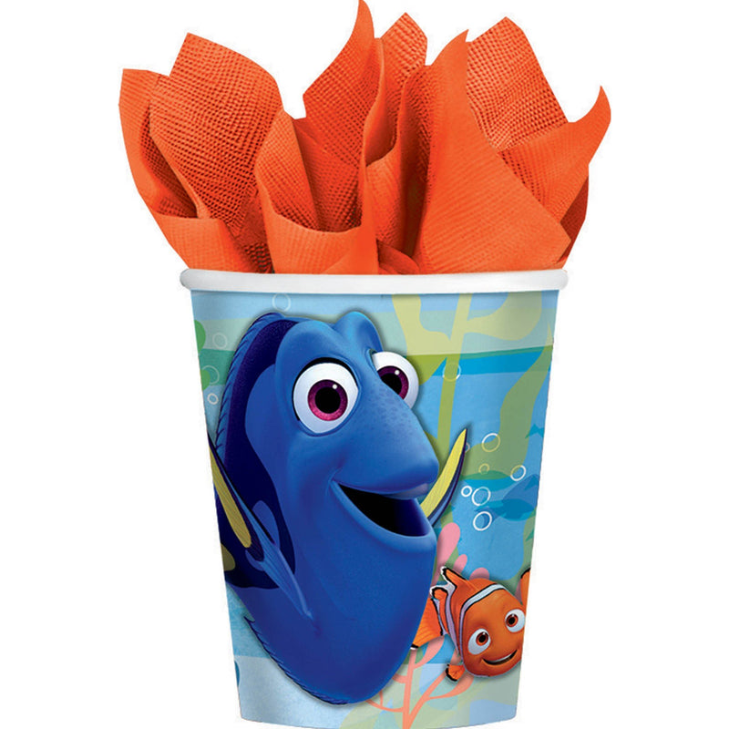 Finding Dory cups 9oz