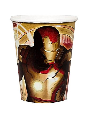 IRONMAN 3 CUP