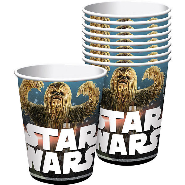 STAR WARS CLASSIC STYRO CUP