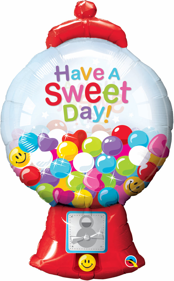 QB HAVE A SWEET DAY