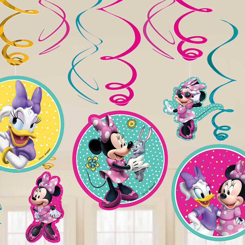 MINNIE MOUSE HAPPY HELPERS