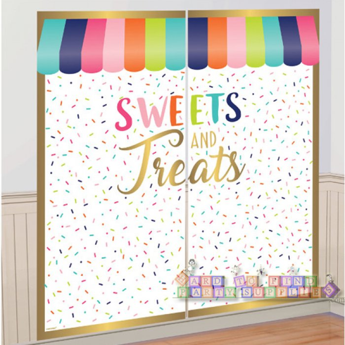 SS 2PC SWEETS & TREATS