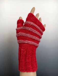 Handwarmers - Handwarmer: Happy Mitts