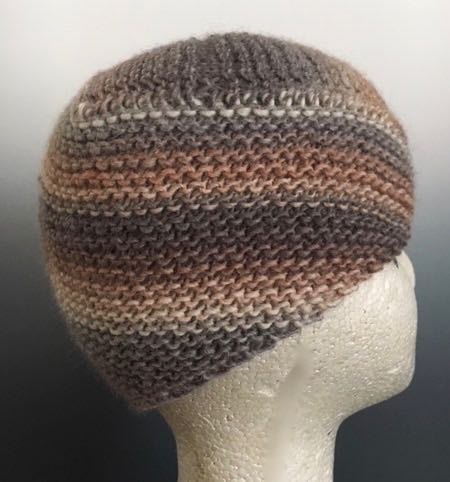 Cap - Wrap Around Cap