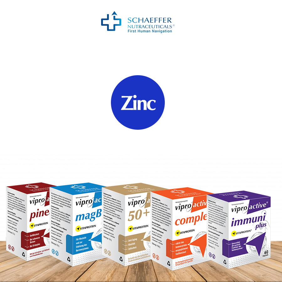Viproactive Collection