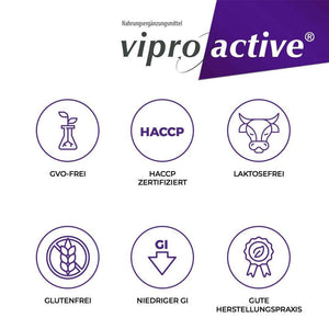 Viproactive® Immuni Plus