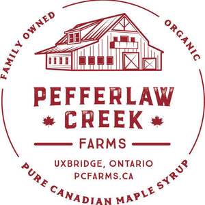 Pefferlaw Creek Farms