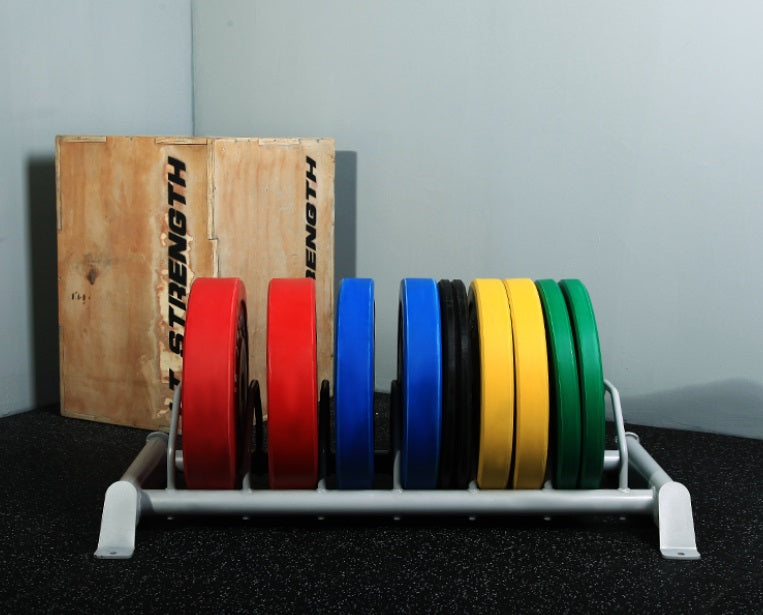 Weight Plate Rack - Fitness Equipment | Gym51