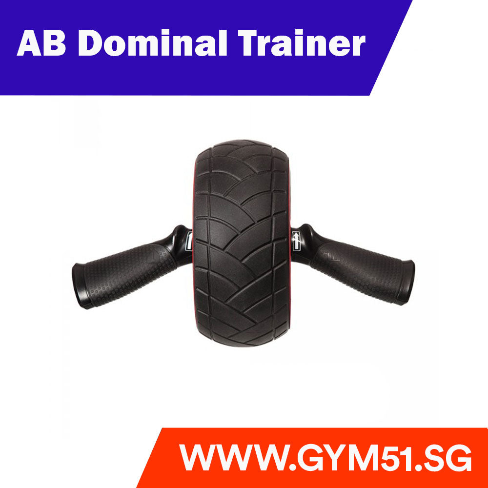 AB Dominal Trainer - Fitness Equipment | Gym51