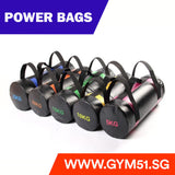 Power Bags - Weights | Gym51