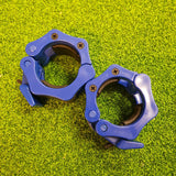 (Instock) Lock Jaw Collar Clamp Clips - Fitness Equipment | Gym51