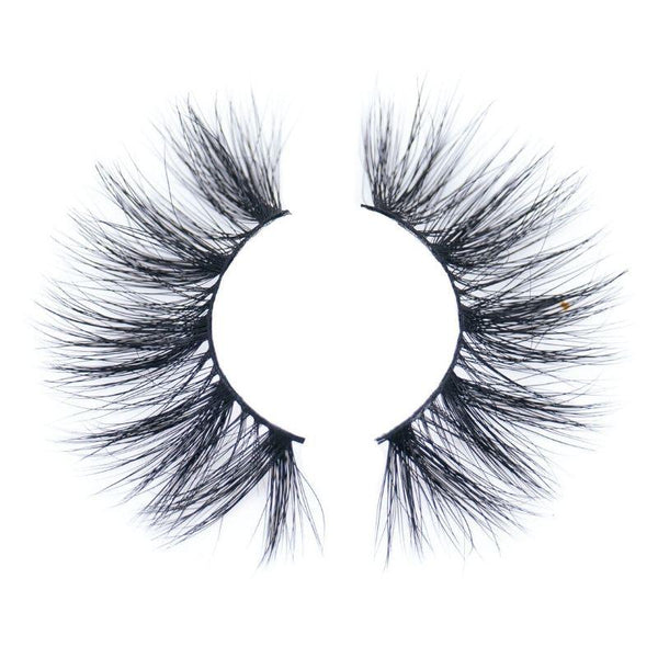 #11 5D MINK lashes,Natural Color,Strip Lash,Double and Triple Layered, mink, lashes, bomb lashes