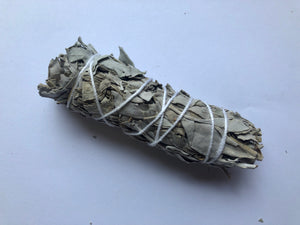 California White Sage