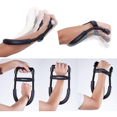 Wrist Training Apparatus