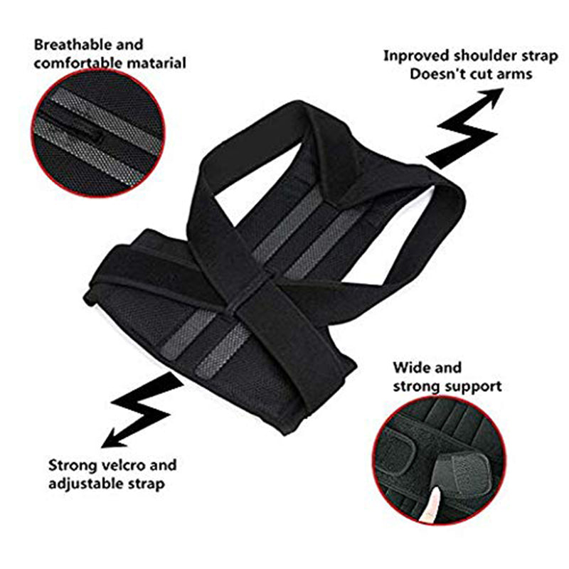 Back Pain Help Belt