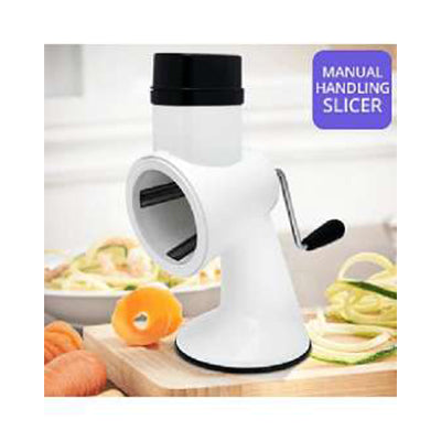 Manual Multifunctional Fruit & Vegetable Slicer