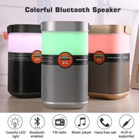 Rock Smart Bluetooth Speaker B15