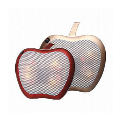 Apple-shaped Massage Cushion