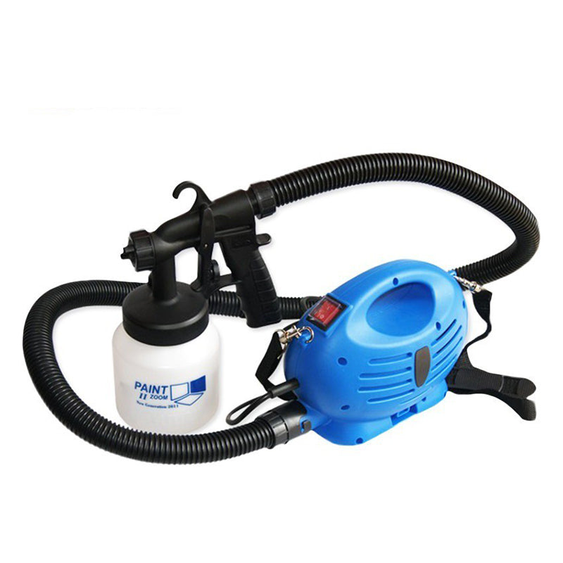 Portable Paint Sprayer