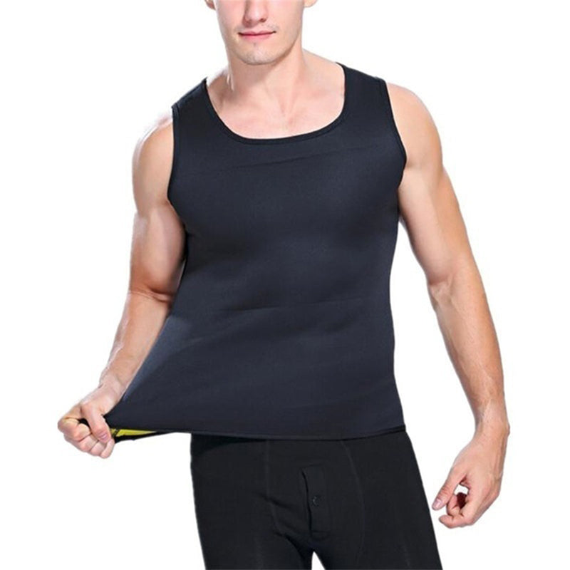 Hot Shapers Weight Loss Vest