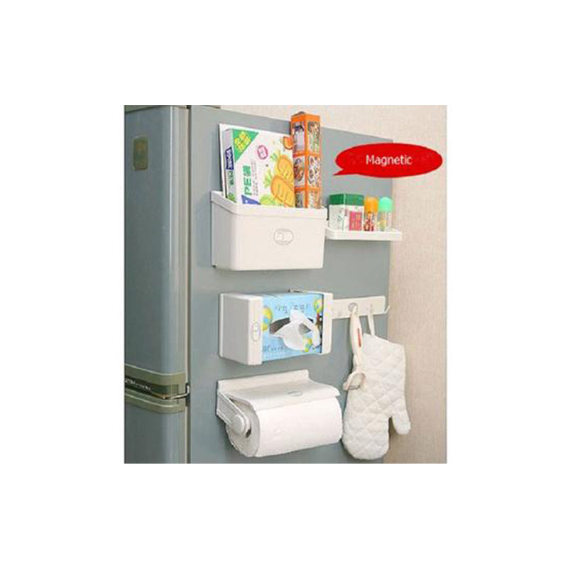 5-in-1 Storage Racks For Kitchen