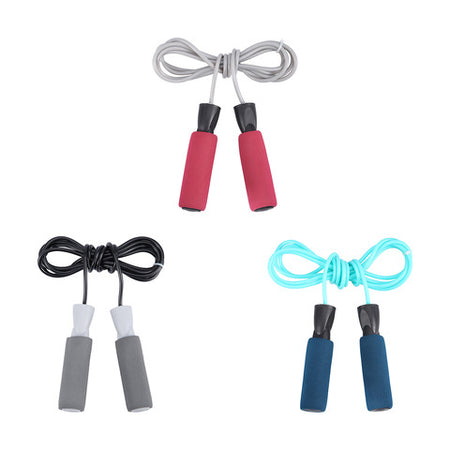Jump Rope with Adjustable Length