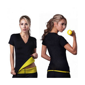 Hot Shaper Slimming Shirt For Women