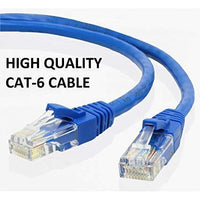Lan Cable CAT 6 UTP 10M