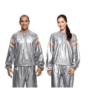 Sauna Suit for Men & Women