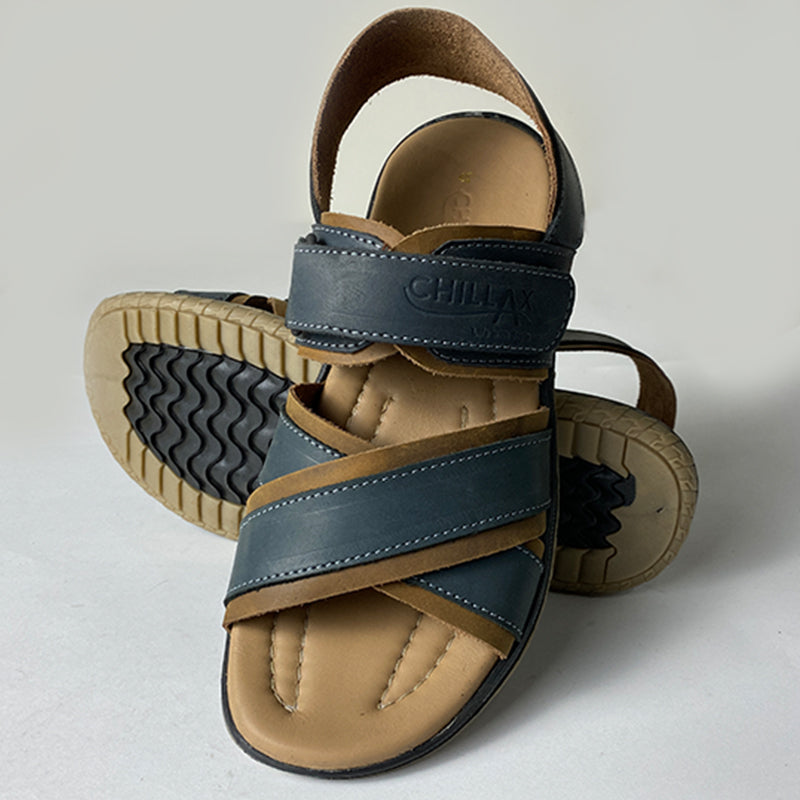 Classical Style Sandals For Men