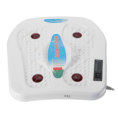 Electric Foot Massager Machine