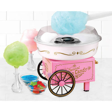 Sugar Cotton Candy Maker Machine