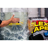 Rubberized Waterproof Flex Tape
