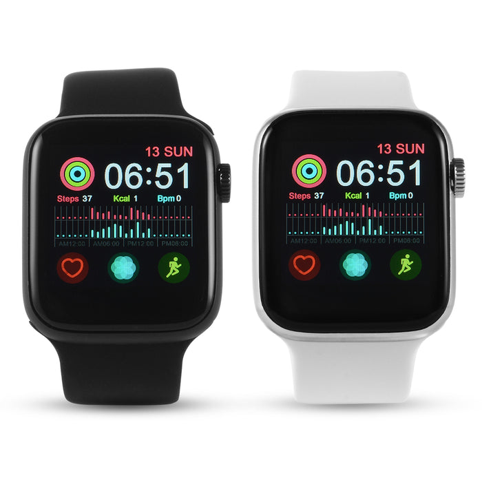 T5 S Pro Smart Watch Apple Design