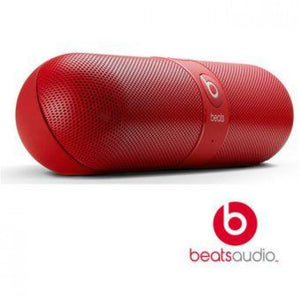 Beats Pill Bluetooth Wireless Speaker TF