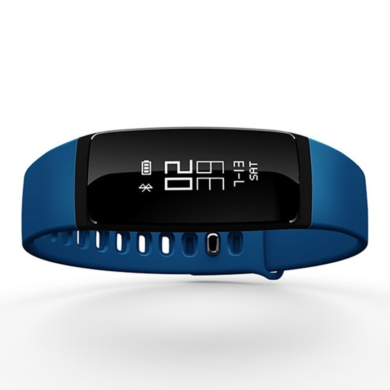V07S Smart Watch Fitness Band