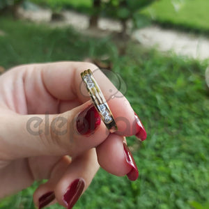 Classic Ring For Girls -650012