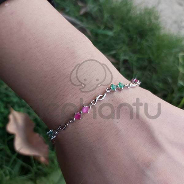 Mini Marine Friendship Bracelet-660030