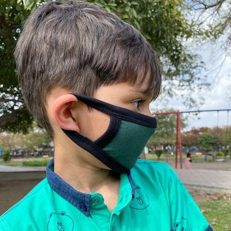 Self Care - 8x Masks For Kids