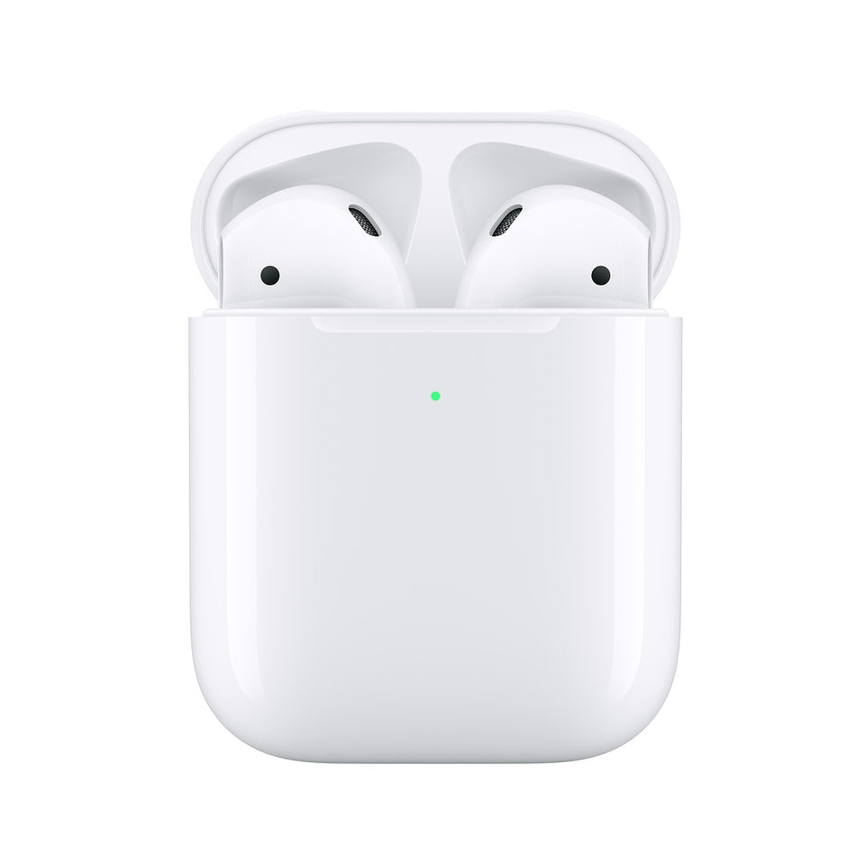 Airpods (Gen 2) with Wireless Charging