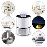 USB Mosquito Killer UV Light Lamp (Small)