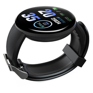 D18 Health Fitness Smart Watch