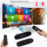 Air Mouse C120 For Android And Smart TV